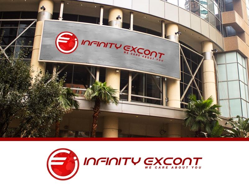 Identitate vizuală XFINITY EXCONT