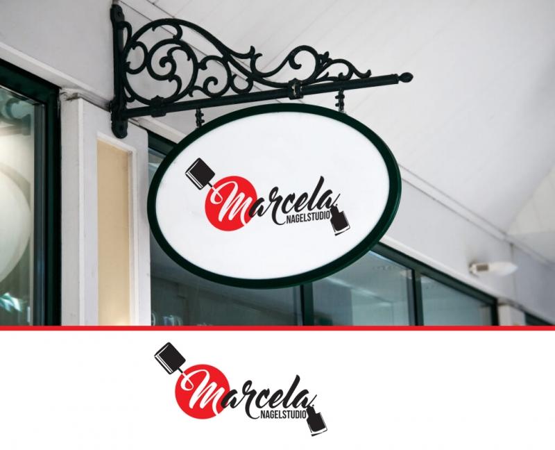 Branding Marcela Nagelstudio